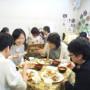 2011大豆トラスト大豆製品で豪華ビュッフェ②